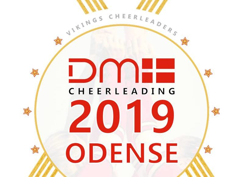 DM Cheerleading 2019