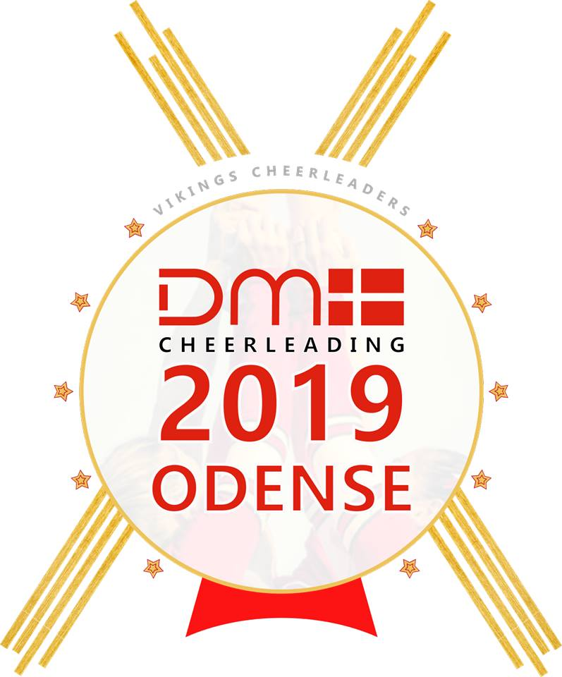 DM Cheerleading 2019
