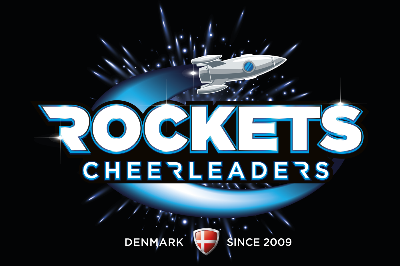 Rockets Cheerleaders logo